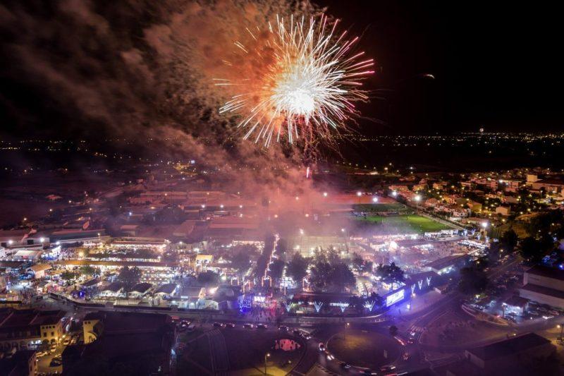 Verbrauchermesse FATACIL bietet ein Feuerwerk der Produkte und Dienstleistungen im Algarve-August