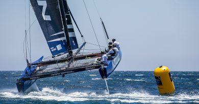 Algarve-Juli 2019 mit Segler-Weltmeisterschaften