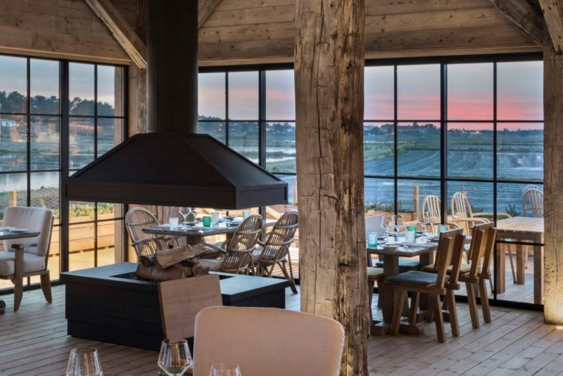 Alentejo-Hotels wie das Quinta da Comporta