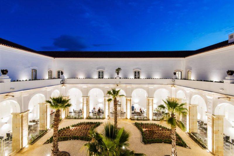 Alentejo-Hotels wie das Vila Galé Collection Elvas setzen auf Charme und Individualität