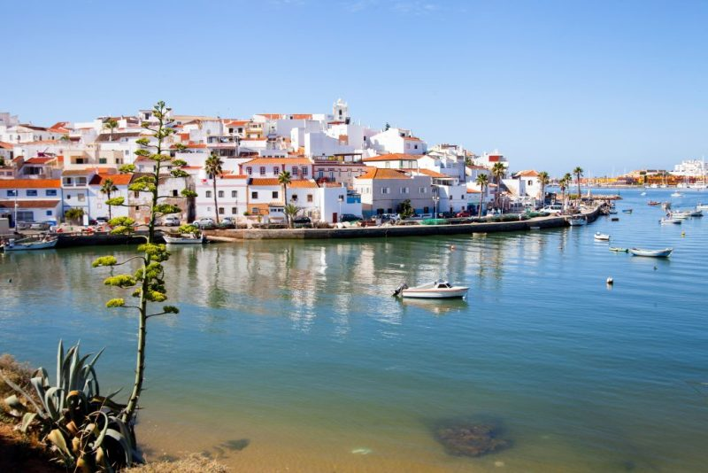 Algarve News zu bestem Leben im Kreis Lagoa, etwa in Ferragudo