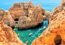 Algarve-Felsen: Die Unfallgefahr ist groß