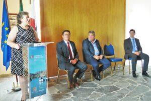 Algarve News zu Schiffbarmachung des Flusses Guadiana bis Mertola