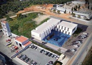 Algarve News zu neuer Rettungsdienstzentrale INEM bei Loule