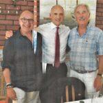 Algarve News zu Schweizer Club Algarve und Botschafter Andre Regli