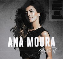 Ana Moura CD Cover