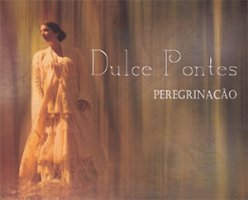 Dulce Pontes CD Cover