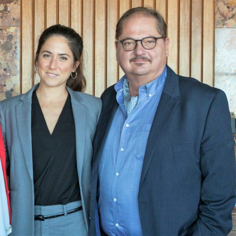 Fado auf Deutsch mögen Jürgen Tarrach und Vidina Popov als Paar aus den Lissabon-Krimis
