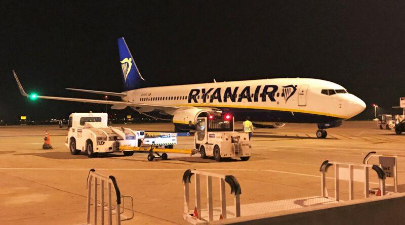 Algarve-Basis von Ryanair in Faro wird im Januar 2020 geschlossen