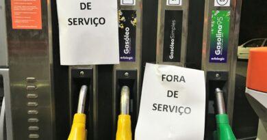 Algarve-Fahrer bekommen wegen Streikvorbereitungen bereits nicht mehr überall Kraftstoff