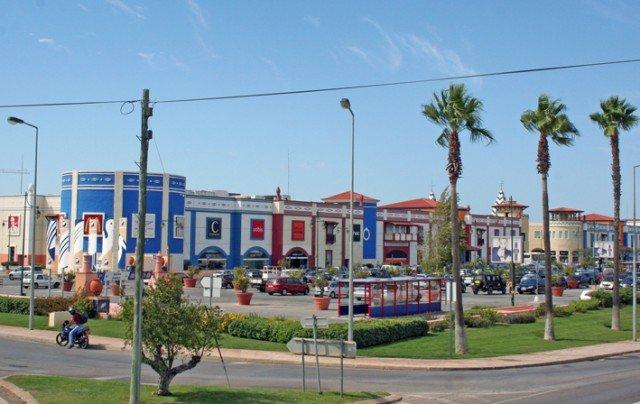 Algarve News zu Verkauf zweier Shopping-Center an französische Gruppe