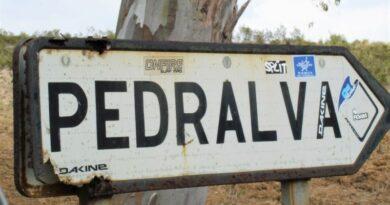 Algarve-Polizei sucht in Pedralva und Umgebung nach vermisster Österreicherin Julia W.