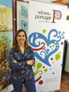 Jahrgang 2019 von Algarve-Winzerpräsidentin Sara Silve gut beurteilt