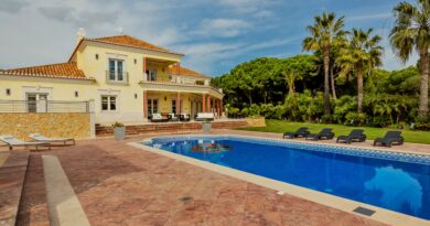 Wohnimmobilien in ganz Portugal und an der Algarve deutlich teurer geworden