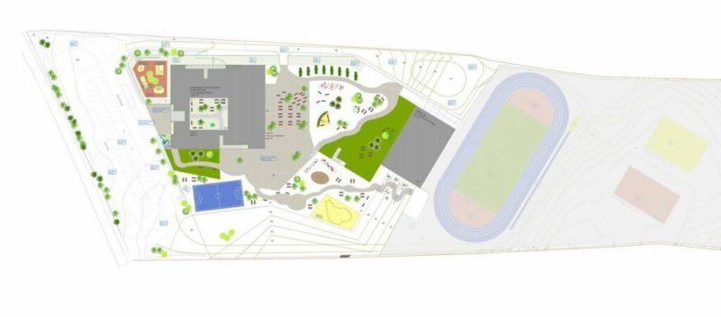 Algarve News zu neuem Campus der Nobel International School in Almancil