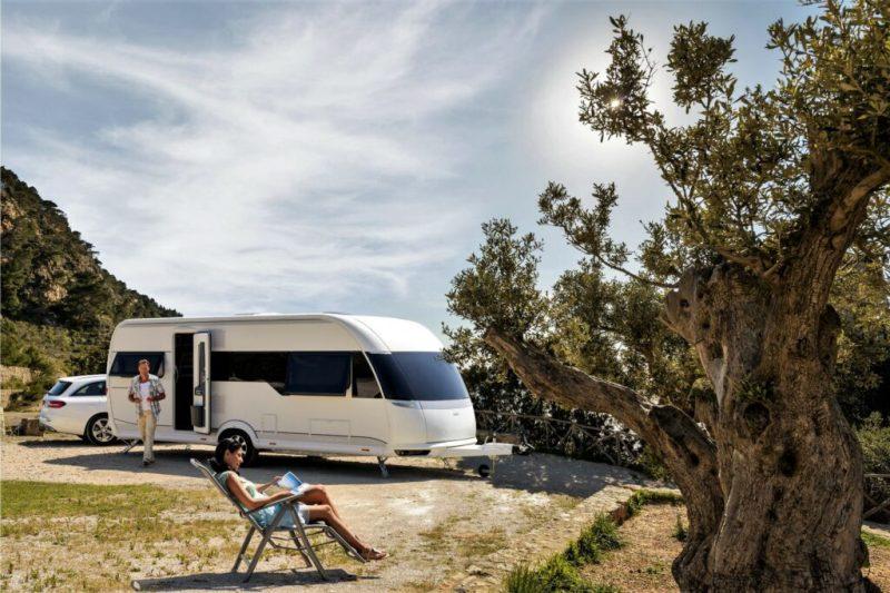 Algarve-Camping ist eine entspannte Art des Urlaubs an Portugals Südküste