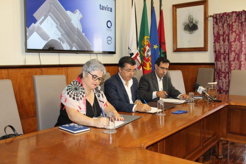 Algarve News über Ausgrabungen der antiken Stadt Balsa bei Tavira