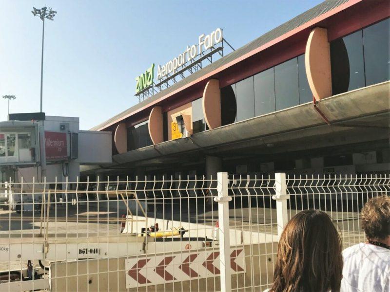 Faro-Basis von Ryanair durch Zugeständnisse des Flughafens offenbar gerettet