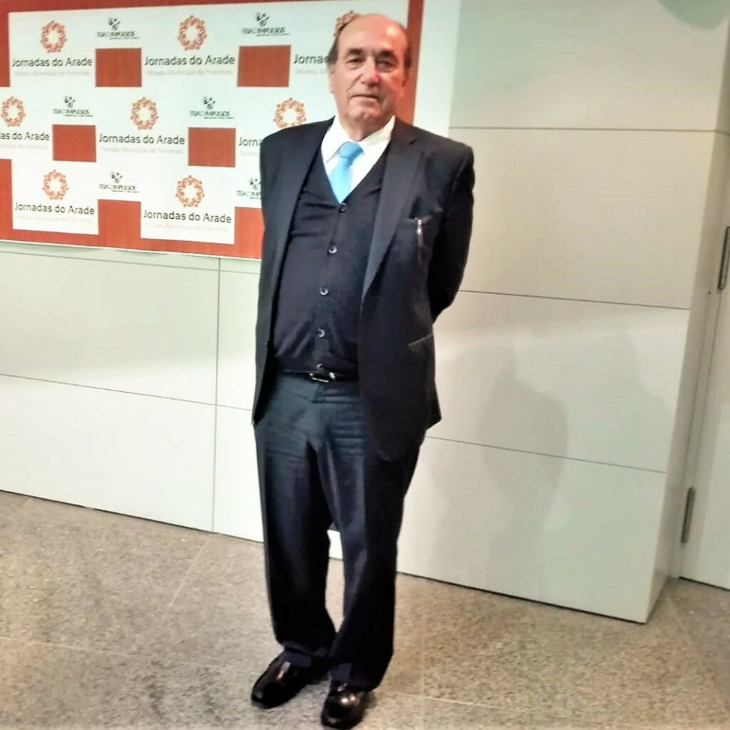 Thomas Cook-Pleite macht Hotelverbands-Präsidenten Viegas Sorgen