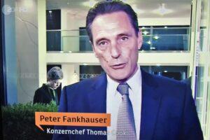 Thomas Cook-Alternative nach Konkursmitteilung von Peter Fankhauser gesucht