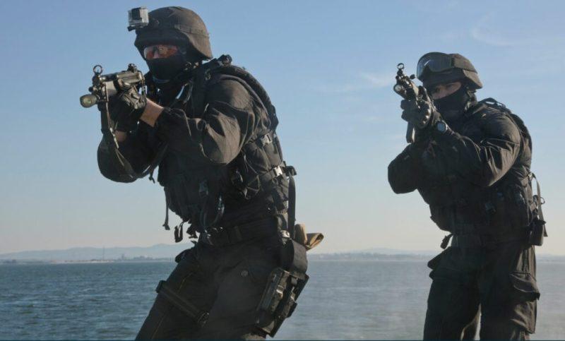 Algarve News über Manöver der portugiesischen Marine zur Terrorismus-Abwehr