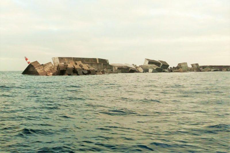 Algarve News zu Zerstörungen auf Azoren-Insel Flores durch Wirbelsturm Lorenzo