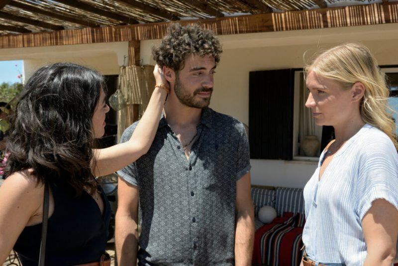 Algarve-Film im ZDF spielt im Aussteiger- und Surfer-Milieu