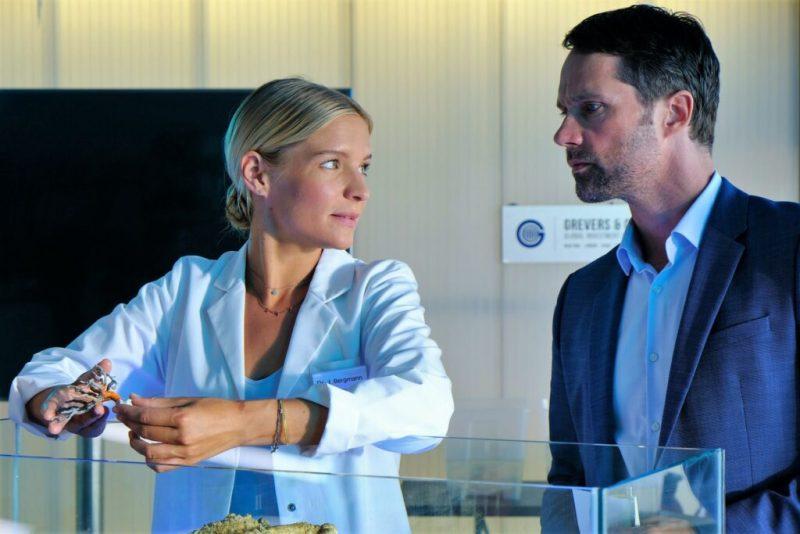 Algarve-Film im ZDF ist Liebeskomödie mit Tiefgang