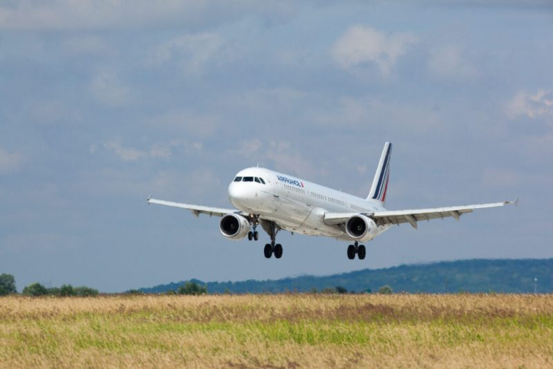 Algarve News zu Air France-Verbindung Faro-Paris