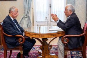Algarve News über Kabinettsliste der neuen Regierung Antonio Costa