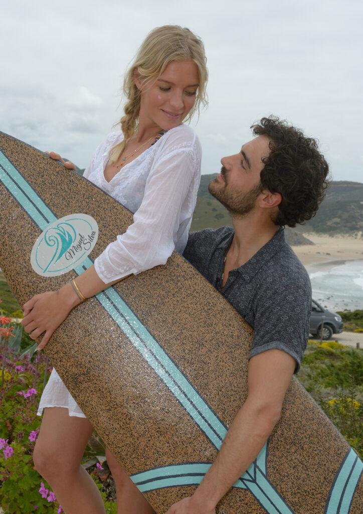 Algarve-Film im ZDF mit Aussteiger-Thematik im Surfer-Milieu
