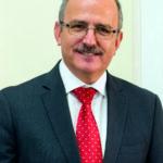Algarve News über AMAL-Kandidat Vítor Aleixo aus Loule