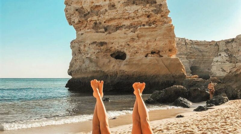 Algarve News zu Parkplätzen am Praia da Marinha