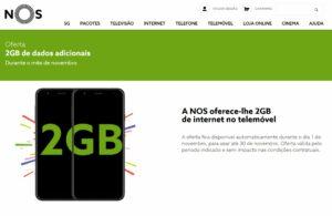 Algarve News zu Mobilfunknetz-Ausfall bei Unternehmen NOS