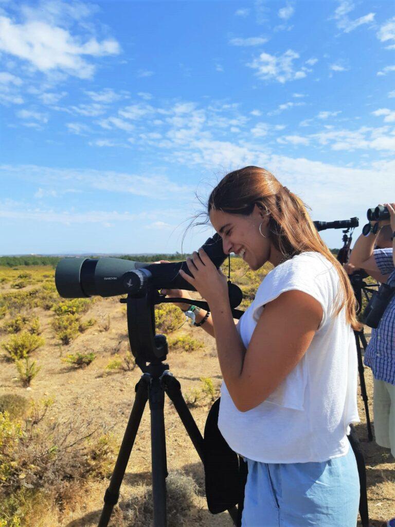 Algarve-Oktober 2019 mit Vogelbeobachtungs-Festival in Sagres