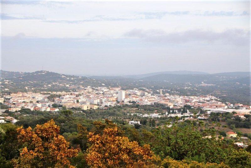 Algarve News über neuen Staudamm für den Kreis São Brás de Alportel