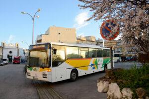 Algarve News zu verbessertem Busliniennetz