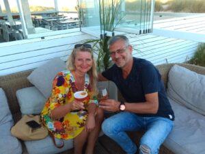 Die neuen Herausgeber: Susanne und Thomas Tenzler stellen sich vor!