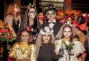 Halloween an der Algarve: Zombies ziehen durch Albufeira