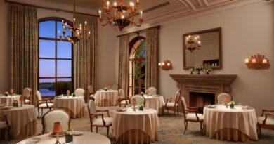 Inneneinrichtung Restaurant