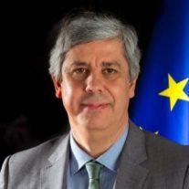 Finanzminister Mário Centeno