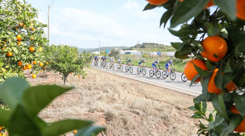 Radsport: Algarve-Rundfahrt wirbt weltweit für die Region