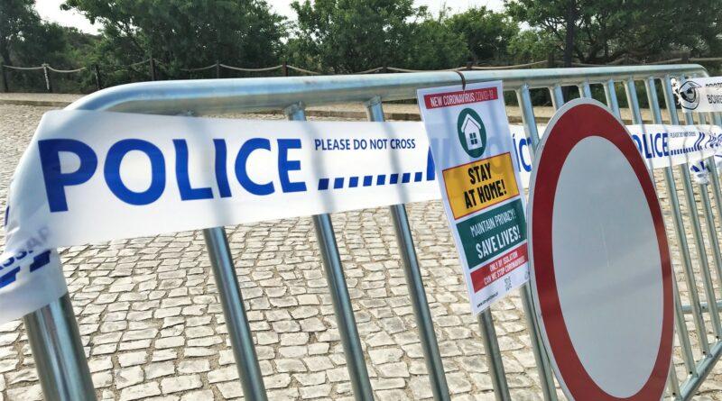 Covid-19-Notstand könnte in Portugal in April hinein verlängert werden