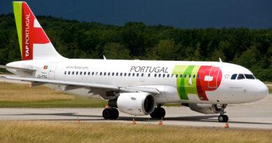 Wieder internationale Flüge an die Algarve / TAP in der Kritik