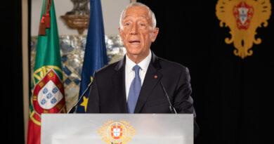 Covid-19: Portugal zieht letzte Öffnungsphase vor / Grenze und Restaurants ab Samstag offen