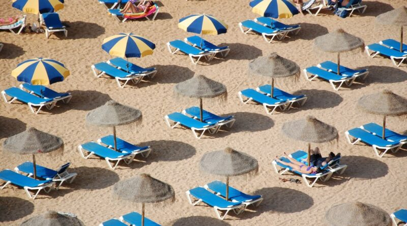 Portugal-Tourismus: McKinsey sieht 600.000 Arbeitsplätze in Gefahr