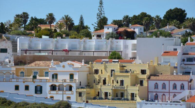 Algarve: Hauspreise kräftig gestiegen